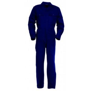 Overall Havep poly/katoen 2096 blauw