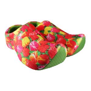 Klomp pantoffels Nijhuis tulpen