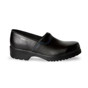 Schoenklompen Strövels Flex 933 zwart