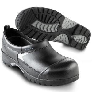 Schoenklompen Sika 101 Super Clog S3 zwart