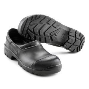 Schoenklompen Sika 19322 Proflex S3 zwart