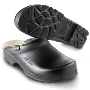 Schoenklompen Sika 8105 Flex zwart