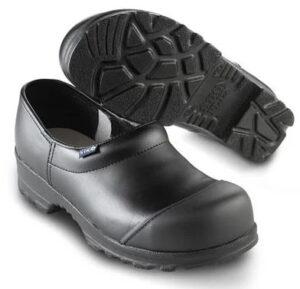 Schoenklompen Sika 885 Flex S2 zwart