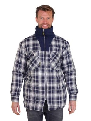 Thermo blouses Storvik Vancouver Wit