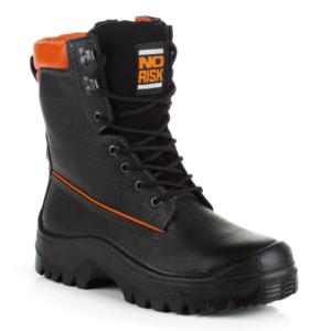 Werkschoenen No Risk Logger S3