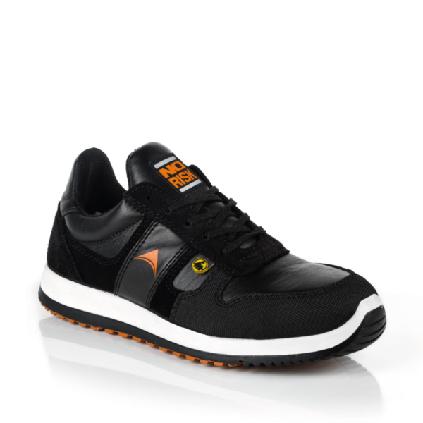 Werkschoenen No Risk Rider sneaker S3