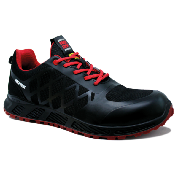 Werkschoenen No Risk Trust sneaker S3