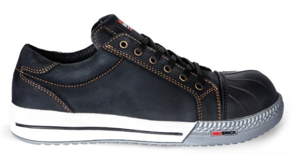 Werkschoenen Redbrick Flint S3 sneaker