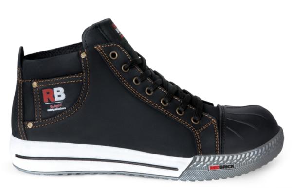 Werkschoenen Redbrick Sunstone S3 sneaker