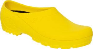 Saliha Klomp Fashion Multi gesloten geel