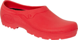 saliha klomp fashion multi rood