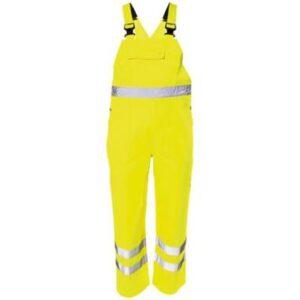 Am. overall RWS M-wear 5815 geel