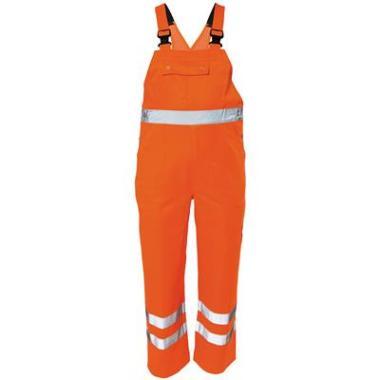 Am. overall RWS M-wear 5815 oranje