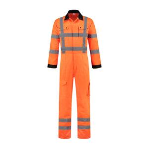 Overall RWS OVRWS8020 oranje