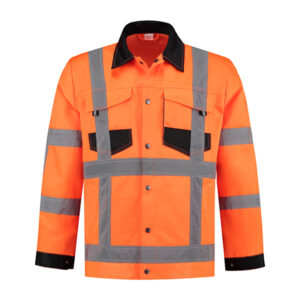 Werkjasje RWS WJRWS100 oranje