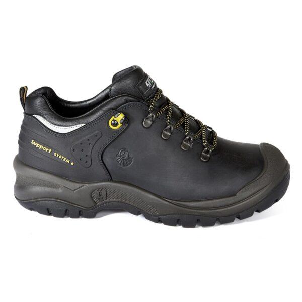 Werkschoenen Grisport 70216 Zwart