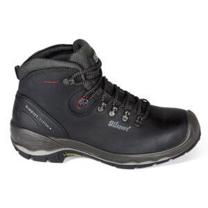 Werkschoenen Grisport 72049 zwart S3