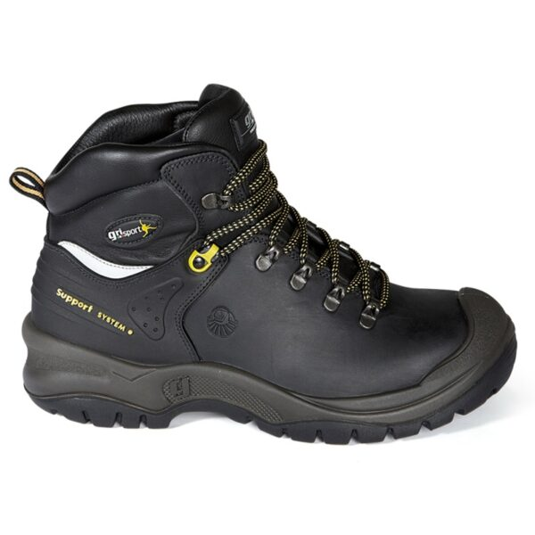 Werkschoenen Grisport 70416