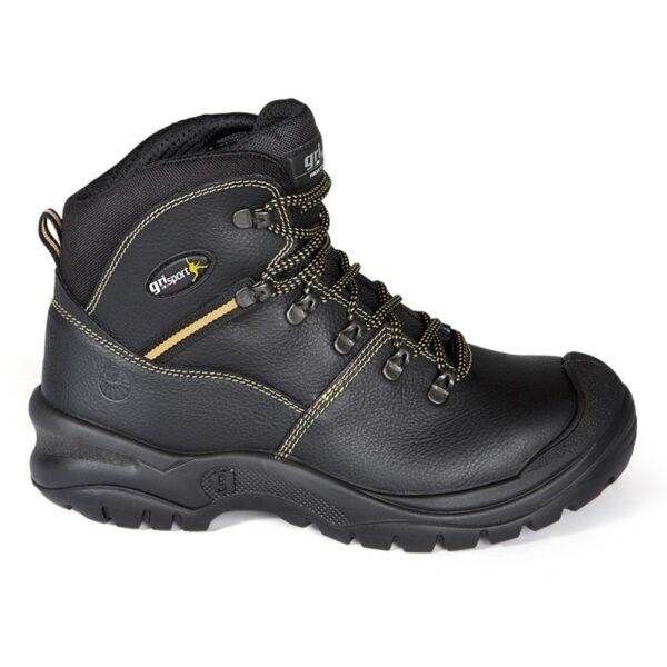 Werkschoenen Grisport 706 zwart