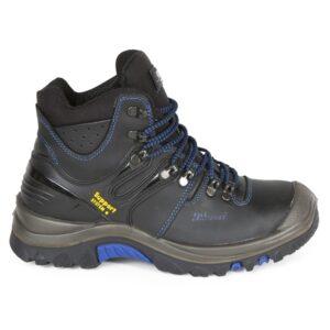 Werkschoenen Grisport 71001 zwart S3