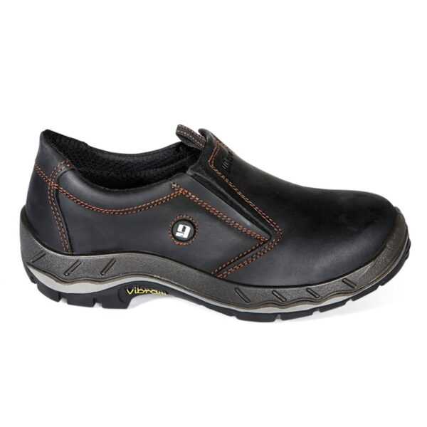 Werkschoenen Grisport 71609 zwart S1