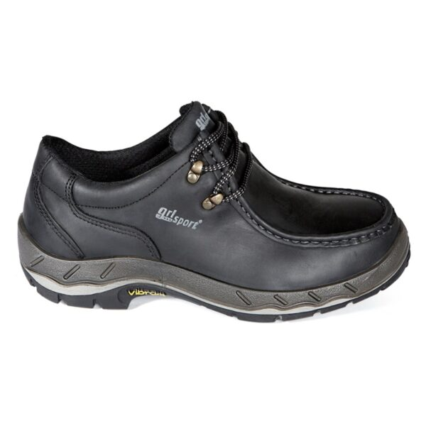 Werkschoenen Grisport 71621 zwart S3