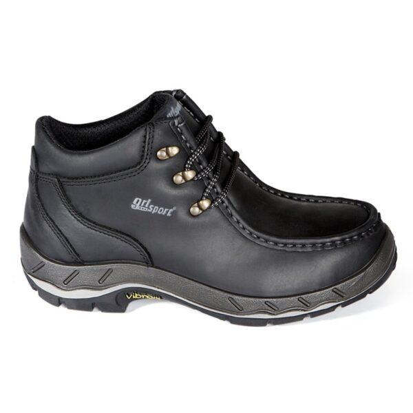 Werkschoenen Grisport 71631 zwart S3