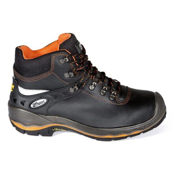 Werkschoenen Grisport 72003 zwart S3