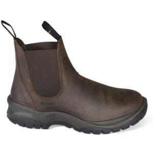 Werkschoenen Grisport 72457 bruin S3