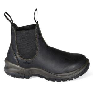 Werkschoenen Grisport 72457 zwart S3